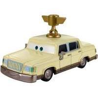 Disney Pixar Cars 2 - Brad Winmiler