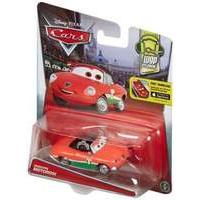 Disney Pixar Cars 2 Giuseppe Motorosi