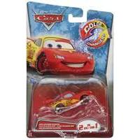 Disney Pixar Cars Colour Changers Car Vehicles - WGP Lightining Mcqueen