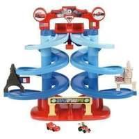 Disney Pixar Cars 2 - Spiral Speedway