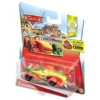 Disney Pixar Cars 2 - Rip Clutchgoneski