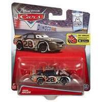 Disney Pixar Cars 2 - Aiken Axler
