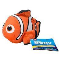 Disney Pixar Finding Dory Small Talking Soft Toy Nemo