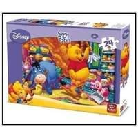 Disney Winnie The Pooh Childrens 24 Piece Winnie & Eeyore Jigsaw Puzzle
