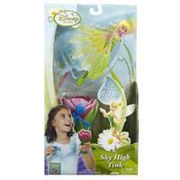 Disney Fairies Sky High Tinkerbell - Damaged