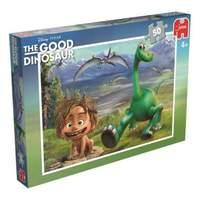 Disney Pixar The Good Dinosaur Jigsaw Puzzle (50-Piece)