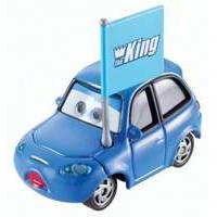 Disney Pixar Cars 2 Matthew True Blue Mccrew
