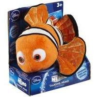 Disney Pixar Talking Nemo Soft Toy