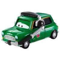 Disney Pixar Cars 2 Austin Littleton