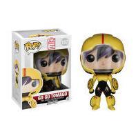 Disney Big Hero 6 Go Go Tomago Pop! Vinyl Figure