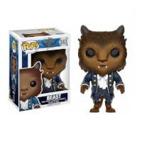 Disney Beast Pop! Vinyl Figure