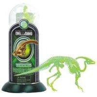 Dinosaur Test Tubes - Glow In The Dark - Random - Cheatwell Games