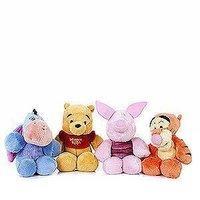 Disney Winnie The Pooh, Eeyore, Tigger And Piglet 8\