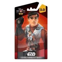 Disney Infinity 3.0 Poe Dameron (Star Wars The Force Awakens) Character Figure