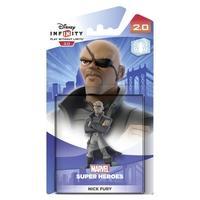 Disney Infinity 2.0 Nick Fury (The Avengers) Character Figure