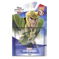 Disney Infinity 2.0 Loki (The Avengers) Character Figure