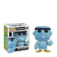 Disney Muppets Most Wanted Sam The Eagle Pop! Vinyl Figure