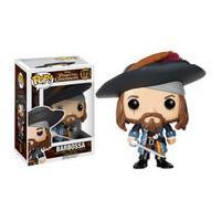 Disney Pirates of the Caribbean Barbossa Pop! Vinyl Figure
