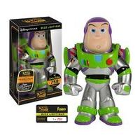 Disney Toy Story Buzz Lightyear Hikari Sofubi Vinyl Figure