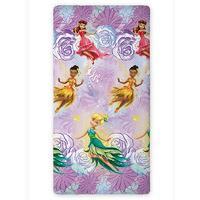 Disney Fairies Single Fitted Sheet