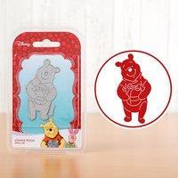 Disney Winnie the Pooh Christmas Loving Pooh Die 407493