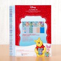 Disney Winnie the Pooh Christmas Paper Kit 407513