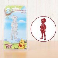 Disney Winnie the Pooh Christopher Robin Die 389770