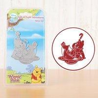 Disney Winnie the Pooh Pooh and Piglet Adventures Die 389781
