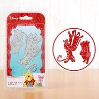 Disney Winnie the Pooh Christmas A Gift For You Die 407499