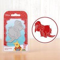 Disney Winnie the Pooh Christmas Festive Eeyore Die 407497