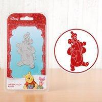 Disney Winnie the Pooh Christmas Joy Die 407500