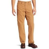 Dickies Du336 Weatherford Trousers Brown 32 R