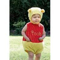 Disney Winnie the Pooh Baby Costume