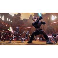 Disney Infinity 3.0: Star Wars Starter Pack (Nintendo Wii U)