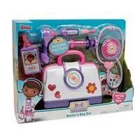 Dms Toy Hospital Bag Set
