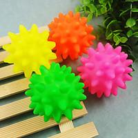 Dog Toy Pet Toys Ball Chew Toy Thrust Rubber