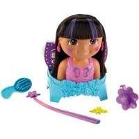 Dora The Explorer Suds and Style Fairy Dora