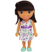 Dora The Explorer Doll Everyday Adventures Dora Loves Pets