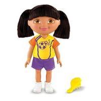 Dora The Explorer Doll Everyday Adventures Soccer Dora