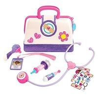 Doc McStuffins Hospital Bag Set