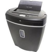 Document shredder Peach PS500-50 Particle cut Safety level (document shredder) 4 Also shreds Staples