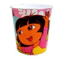 Dora The Explorer Plastic Bin
