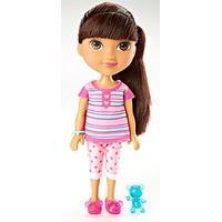 Dora The Explorer Slumber Party Dora