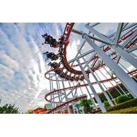 Dreamworld and Snow Town Admission Including Lunch from Bangkok