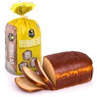 Dr Zak\'s High Protein Bread
