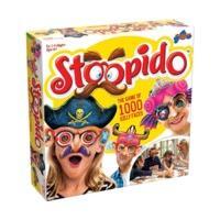 Drumond Park Stoopido