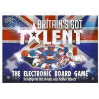 Drumond Park Britain\'s Got Talent Game