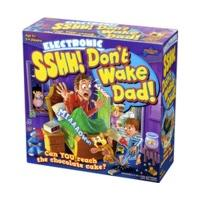Drumond Park Sshh! Don\'t Wake Dad!