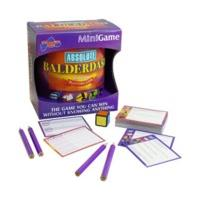 Drumond Park 20th Anniversary Absolute Balderdash - Mini Game