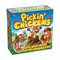 Drumond Park Pickin´ Chickens